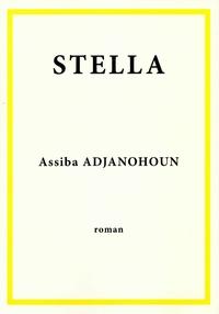 Assiba Adjanohoun - Stella.
