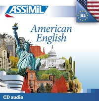 Assimil - American English - 4 CD audio.