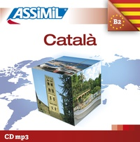 Accentsonline.fr Català - CD MP3 Image