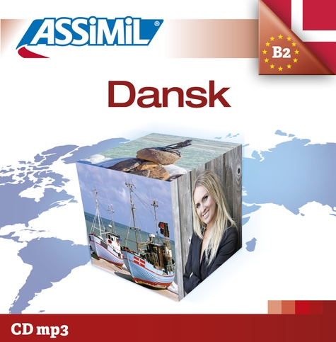 Cd dansk mp3