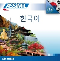 Assimil - Coréen B2. 2 CD audio