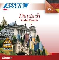 Volker Eismann - Deutsch in der Praxis. 1 CD audio MP3
