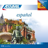 Assimil - Español B2. 3 CD audio