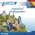 David Tarradas Agea - Español perfeccionamiento C1. 4 CD audio