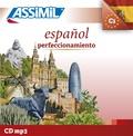 David Tarradas Agea - Español perfeccionamiento C1. 1 CD audio MP3