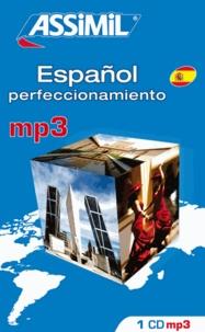 Francisco Javier Anton Martinez - Español perfeccionamiento. 1 CD audio MP3