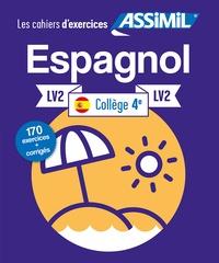 Jean Cordoba - Espagnol collège 4e LV2.