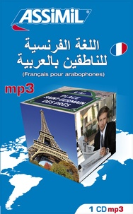 Jean-Jacques Schmidt - Français pour arabophones. 1 CD audio MP3