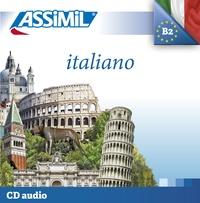 Assimil - Italiano B2. 4 CD audio