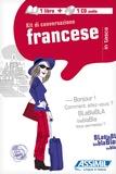 Gabriele Kalmbach - Kit di conversazione francese. 1 CD audio