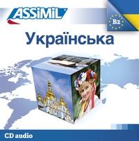 Tetyana Ollier - L'ukrainien. 3 CD audio