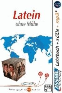 Assimil Latein ohne Mühe - Lehrbuch + 3 Audio-CDs +2 mp3-CDs. Lehrbuch + 3 Audio-CDs +2 mp3-CDs.