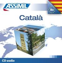 Histoiresdenlire.be Le català - 4 CD audio Image