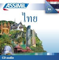 Assimil - Le thaï. 2 CD audio