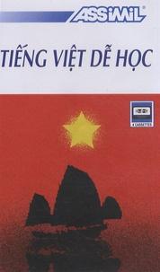 Le vietnamien sans peine (tiêng viêt dê hoc) - 4 cassettes audio.pdf