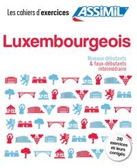 Assimil - Luxembourgeois - Niveaux débutants & faux-débutants intermédiaire.