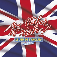 Assimil - My tailor is rich ! - Le jeu de l'anglais.