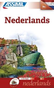 Ineke Paupert - Nederlands. 1 CD audio MP3
