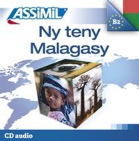 Ny teny malagasy - 3 CD Audio.pdf