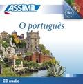 José-Luis de Luna - O Português. 4 CD audio