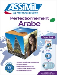 Assimil - Perfectionnement Arabe. 5 CD audio