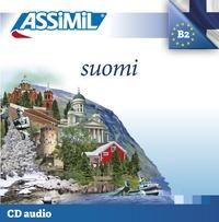 Assimil - Suomi - Le finnois. 3 CD audio