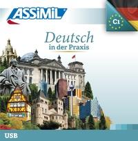 Volker Eismann - USB perfectionnement allemand.