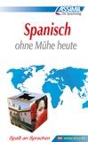 Assimil. Spanisch ohne Mühe heute. Lehrbuch.