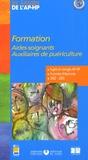 Assistance Publique-HP - Formation Aides-soignants, Auxiliaires de puériculture - Epreuves de sélection 2002-2005.