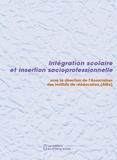 Association Aire - Intégration scolaire et insertion socioprofessionnelle.