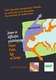 Association Aire - Jeunes en difficultés psychologiques - Penser, parler, agir en Europe.