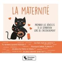Association Familien - La maternité - Préparer les aîné(e)s à la séparation lors de l'accouchement.