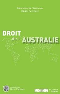 Alixetmika.fr Droit de l'Australie Image