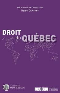 Era-circus.be Droit du Québec Image