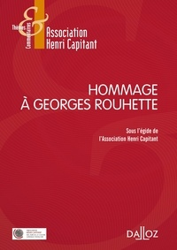 Corridashivernales.be Hommage à Georges Rouhette Image