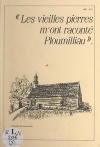 Association Hentou Koz et Yves Briand - Les vieilles pierres m'ont raconté Ploumilliau (3). Fontaines, chapelles, pardons.