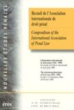 Association Inter Droit Penal - .