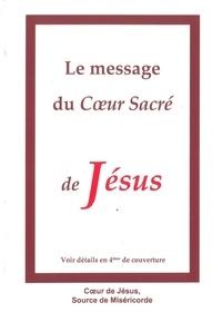 Association Miséricorde Divine - Le message du Coeur Sacré de Jésus.
