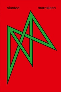 Association Mon Oeil ! - Slanted Special Issue - Marrakech.
