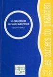 Association nationale pour la - Les programmes de l'Union européenne : formation-emploi.