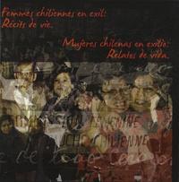 Association Participa - Femmes chiliennes en exil : récits de vie - Edition bilingue français-espagnol.