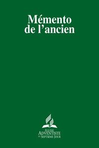 Association pastorale de la Conférence Gén - Mémento de l'ancien.