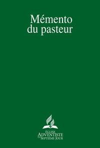 Association pastorale de la Conférence Gén - Mémento du pasteur.