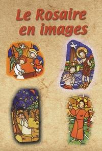 Association Petrus a Stella - Le Rosaire en images.