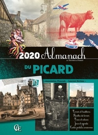 Association Picaresk et Laurent Devîme - Almanach du Picard.
