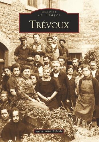 Association Privals - Trévoux.