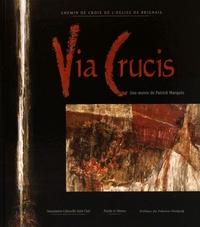 Via Crucis, chemin de croix de léglise de Brignais - Une oeuvre de Patrick Marquès.pdf