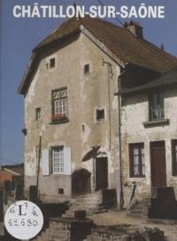 Association Saône Lorraine et M. Bouma - Châtillon-sur-Saône - Découverte et sauvegarde d'un village de la Renaissance.