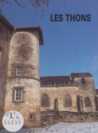 Association Saône Lorraine - Les Thons - Patrimoine villageois.