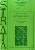 Thierry Pelissie et Bernard Sige - Strata N° 13 : 30 millions d'années de biodiversité dynamique dans le paleokarst du Quercy - Journées Bernard Geze, Lalbenque-Limoge 1-3 octobre 2005.